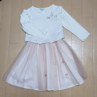 TOCCA - TOCCA ドレス ワンピース 100
