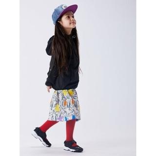マーキーズ(MARKEY'S)のMARKEY's購入 総柄スカートS100マーキーズ(スカート)