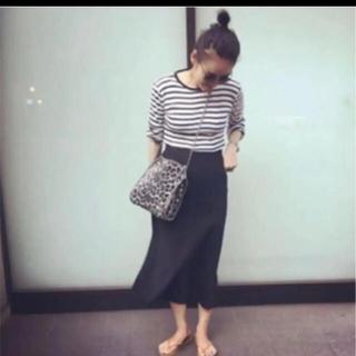 ロペ(ROPE)の金子綾コラボマーメイドスカート(ロングスカート)