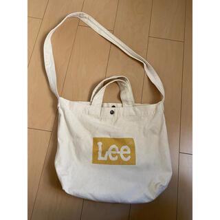 リー(Lee)のLEE トートバッグ(トートバッグ)