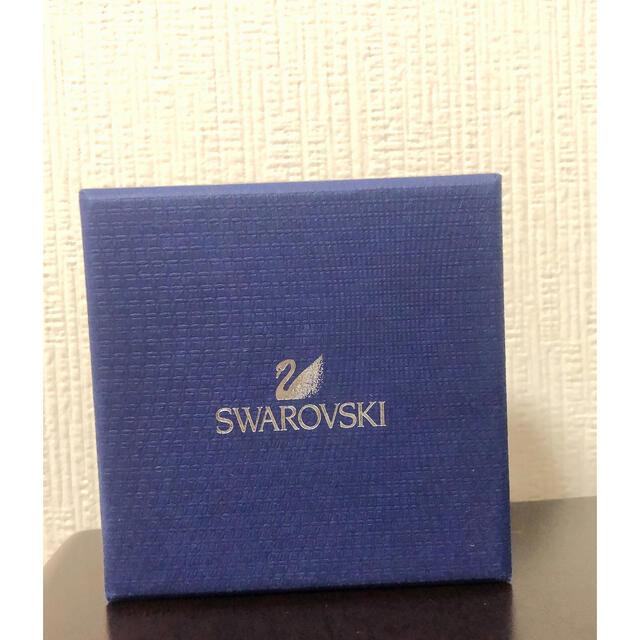 SWAROVSKI(スワロフスキー)のスワロフスキー ネックレス レディースのアクセサリー(ネックレス)の商品写真