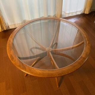 アクタス(ACTUS)の希少 G-PLAN スパイダー コーヒーテーブル ヴィンテージ 北欧 家具(ローテーブル)