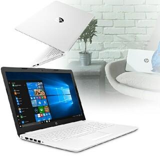 ヒューレットパッカード(HP)のHP 15-db1000 ノートパソコン(ノートPC)