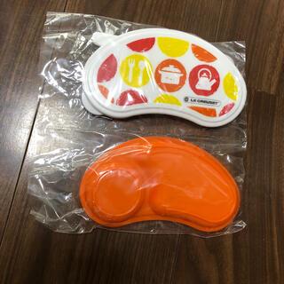 ルクルーゼ(LE CREUSET)のル・クルーゼ 離乳食用の食器(離乳食器セット)