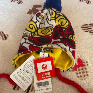 HYSTERIC MINI - ヒスミニ ニット帽