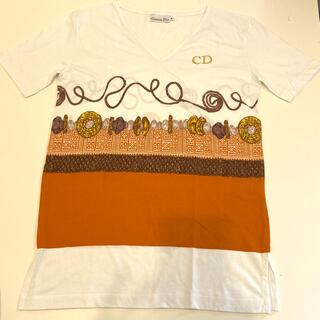 Christian Dior - Christian Dior Tシャツ ディオールTシャツ Mサイズ