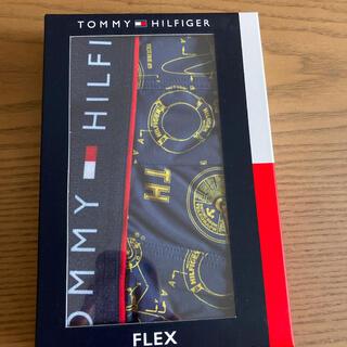 トミーヒルフィガー(TOMMY HILFIGER)のトミーヒルフィガーのボクサーパンツ(ボクサーパンツ)