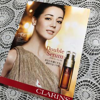 CLARINS - 【商談中】クラランス ダブル セーラムEX