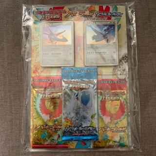 ポケモン(ポケモン)のハートゴールドコレクション ソウルシルバーコレクション スペシャルパック(Box/デッキ/パック)