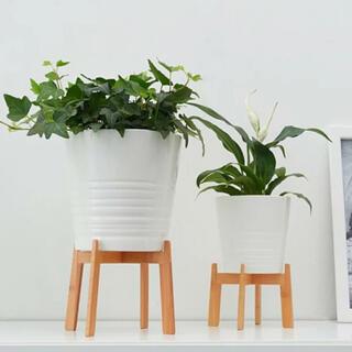 イケア(IKEA)の新品☆イケア ikea プランタースタンド(花瓶)