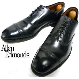 アレンエドモンズ(Allen Edmonds)のアレンエドモンズPark Avenue  ストレートチップシューズ26.5cm(ドレス/ビジネス)