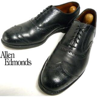 アレンエドモンズ(Allen Edmonds)のアレンエドモンズHamptonsウイングチップシューズ26.5cm(ドレス/ビジネス)