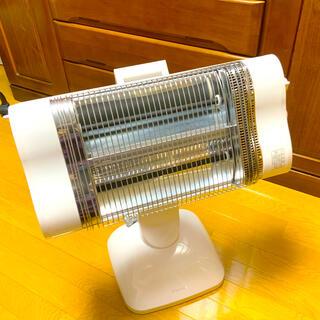 ダイキン(DAIKIN)のダイキン セラムヒート ERFT11MS 2011年製 美品 送料込み (電気ヒーター)