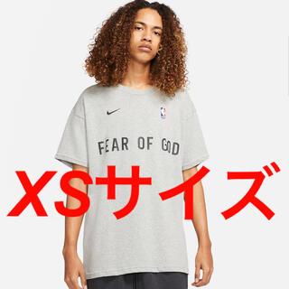ナイキ(NIKE)のナイキ フィア オブ ゴッド Tシャツ(Tシャツ/カットソー(半袖/袖なし))