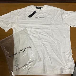 ヴァンキッシュ(VANQUISH)のVANQUISH BIGTシャツ(Tシャツ/カットソー(半袖/袖なし))