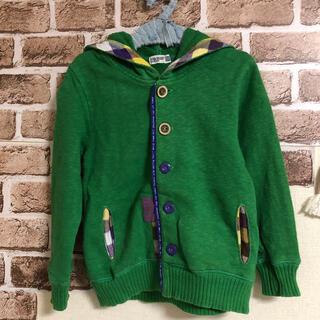 ラグマート(RAG MART)のラグマート♡パーカー(Tシャツ/カットソー)