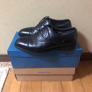 マドラス(madras)のMadras‼️革靴 25.0 ゴアテックス(ドレス/ビジネス)