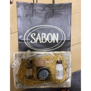 SABON - SABON ボディケアギフト