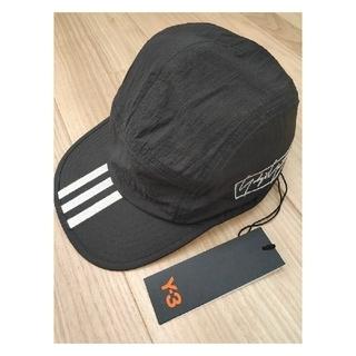 ワイスリー(Y-3)のY-3 キャップ リバーシブル ブラック(ニット帽/ビーニー)