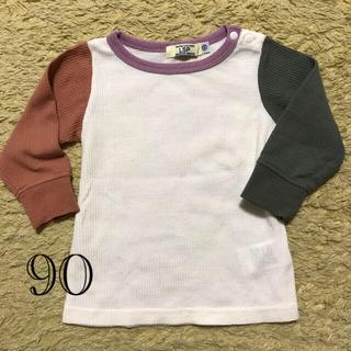 MARKEY'S - マーキーズ Tシャツ 90サイズ