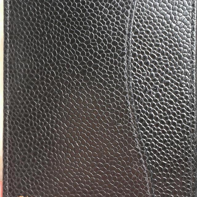 CHANEL(シャネル)のCHANEL手帳 レディースのファッション小物(その他)の商品写真