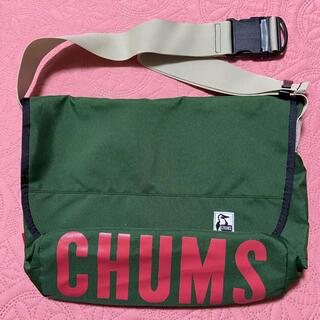 チャムス(CHUMS)のチャムス バック(ショルダーバッグ)
