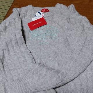 レピピアルマリオ(repipi armario)のレピピアルマリオのセーター(ニット)