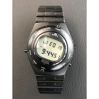 セイコー(SEIKO)の未使用デットストック★セイコー スピードマスター ジウジアーロ 1th(腕時計(デジタル))