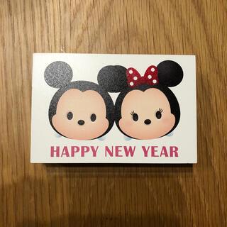 ディズニー(Disney)の年賀状スタンプはんこディズニーツムツム(はんこ)