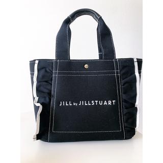 JILL by JILLSTUART - ジル♡フリルトートバック