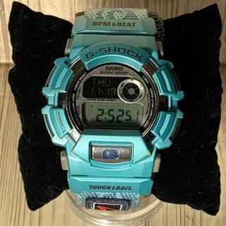 ジーショック(G-SHOCK)のCASIO G-SHOCK  TOUGH LABEL BPM&BEAT(腕時計(デジタル))