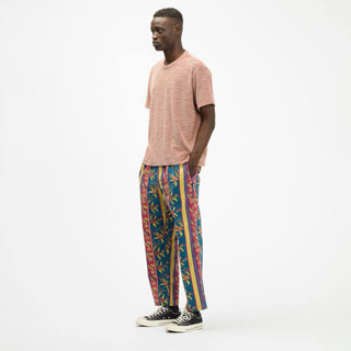 ステューシー(STUSSY)の完売モデル STUSSY Fleur Stripe Beach Pant(その他)