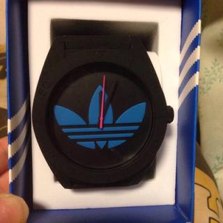 アディダス(adidas)のadidasの腕時計 値下げしまーす(腕時計)