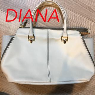 ダイアナ(DIANA)のDIANA 2wayバッグ(ハンドバッグ)