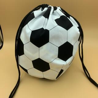サッカーボール入れ(外出用品)