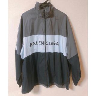 バレンシアガ(Balenciaga)の本日限りバレンシアガ ナイロンジャケット 38(ナイロンジャケット)