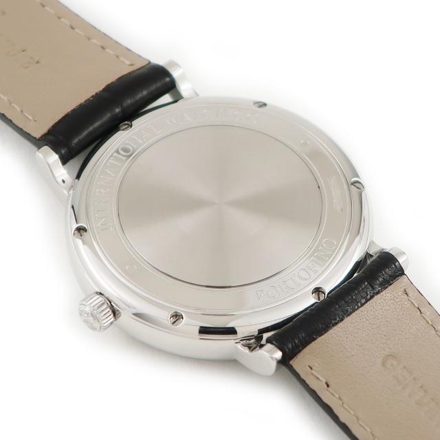 IWC(インターナショナルウォッチカンパニー)のIWC  ポートフィノ IW356502 自動巻き メンズ 腕時計 メンズの時計(腕時計(アナログ))の商品写真