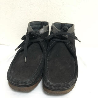 クラークス(Clarks)の☆セール☆ Clarks クラークス 靴 ショートブーツ ファッション おしゃれ(ブーツ)