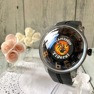 テンデンス(Tendence)の【希少】Tendence テンデンス キングドーム 腕時計 阪神タイガース(腕時計(アナログ))