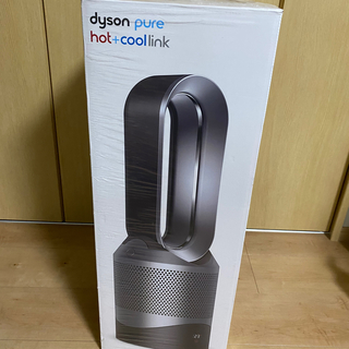 Dyson - Dyson Pure Hot+Cool Link HP03IS