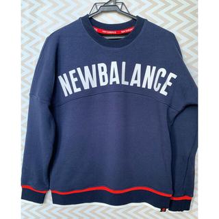 ニューバランス(New Balance)のnew balance golf トレーナー(トレーナー/スウェット)