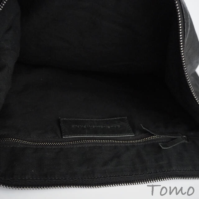 Balenciaga(バレンシアガ)のショルダーバッグ バレンシアガ メンズ 黒 メンズのバッグ(ショルダーバッグ)の商品写真