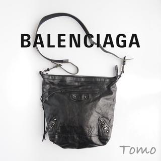 Balenciaga - ショルダーバッグ バレンシアガ メンズ 黒