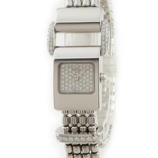 ピアジェ(PIAGET)のピアジェ  ミスプロトコール P10103 クオーツ レディース 腕時計(腕時計)