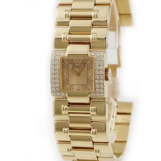 ピアジェ(PIAGET)のピアジェ  ダンサー 50011 クオーツ レディース 腕時計(腕時計)