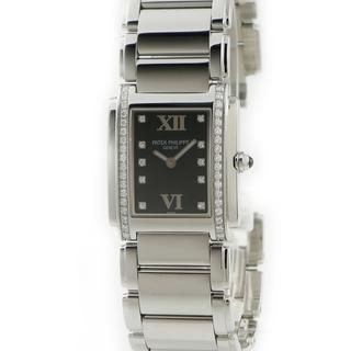 パテックフィリップ(PATEK PHILIPPE)のパテックフィリップ  TWENTY-4 トゥエンティフォー 4910/1(腕時計)