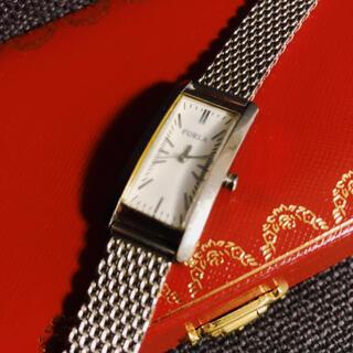 フルラ(Furla)のFURLAフルラ♥️スタイリッシュ シンプルお上品腕時計(腕時計)