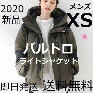 送料無料 XS バルトロライトジャケット ノースフェイス NT ニュートープ