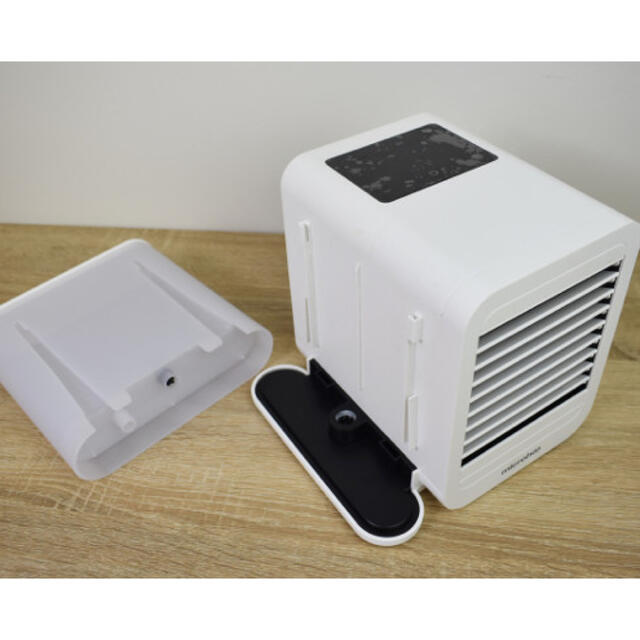 99段階の風速調節が可能! 加湿+冷風の「Personal Air Cooler スマホ/家電/カメラの冷暖房/空調(扇風機)の商品写真