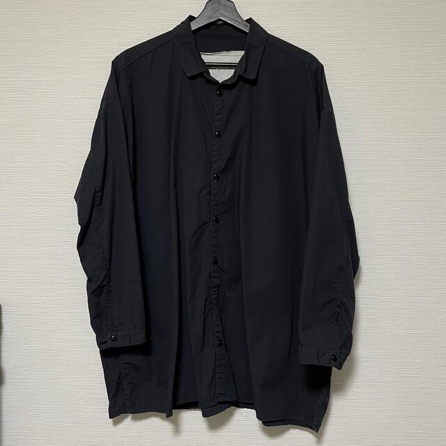 Paul Harnden(ポールハーデン)のtoogood draugthtsman shirt メンズのトップス(シャツ)の商品写真